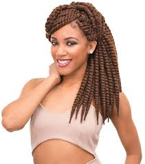 crochet braids hair janet collection synthetic hair crochet braid slim mambo twist 12 inch