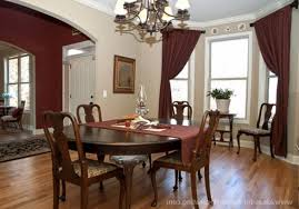 Curtains For Dining Room Windows by Dining Room Curtains Dining Room Curtains Dining Room Window