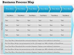 17 images of process mapping template ppt infovia net