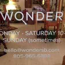 Home Decor Santa Barbara Wonder Closed 11 Photos Home Decor 1324 State St Santa