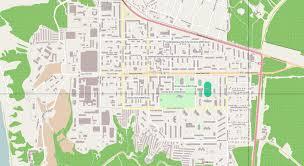 Monte Carlo Map Digital Cartography Atdi