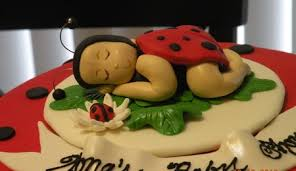 turtle baby shower cake cakecentral com