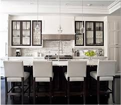 Glass For Kitchen Cabinet Best 25 Two Tone Kitchen Ideas On Pinterest Two Tone Kitchen