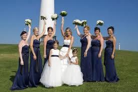 marine bridesmaid dresses david s bridal my wedding story customer stories