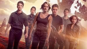 the divergent series allegiant new on dvd blu ray digital hd