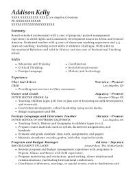 crossfit trenches llc owner and coach resume sample lake st