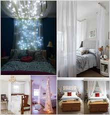 diy bed canopy ideas you will admire