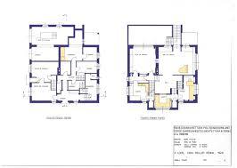 mansion floorplans mansion floor plans unique loos 1928 villa moller plan 011 2496 1776
