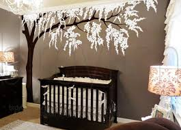 Tree Decal For Nursery Wall 110 For Size Cherry Blossom Wall Decals Tree Decals Baby