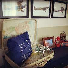 Vintage Airplane Nursery Decor Best 25 Aviation Nursery Ideas On Pinterest Airplane Room