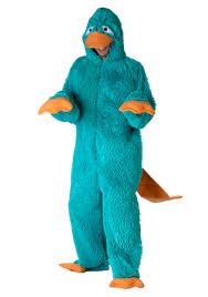 duck halloween costumes parker the platypus costume