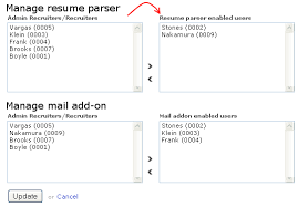 Resume Extraction Software Pretty Design Ideas Resume Parsing 16 Resume Parser Cv Parsing