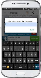 ios 6 keyboard apk classic big keyboard 4 4 apk for iphone ios android