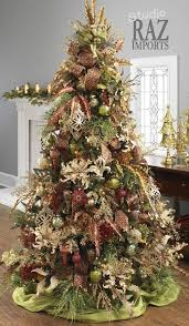 Decorated Christmas Trees by 2627 Best Christmas Trees Images On Pinterest Xmas Trees