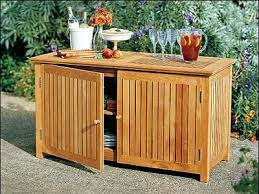 Outdoor Storage Coffee Table Outdoor Storage Tables Dominy Info