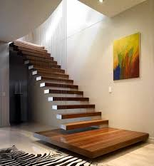 Unique Stairs Design For Those Of You Who A Terraced House Or In The Mood To Make