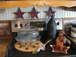 Primitive Kitchen Decorating Ideas 40 Best Dough Boards Stove Boards Images On Pinterest Primitive