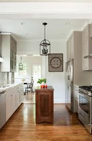 galley kitchens with islands galley kitchen island kitchen traditional with antique island white