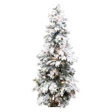 alpine pre lit christmas trees amazing why choosing frosted