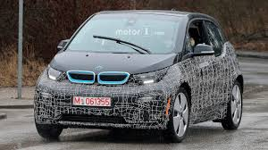 vwvortex com 2018 bmw i3 facelift spied could debut with
