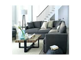 crate and barrel lounge sofa slipcover new crate and barrel lounge sofa slipcover slipcover only for oasis