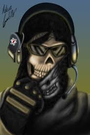 ghost mask army 100 ghost mask cod mw2 11 best cod mw2 ghost images on