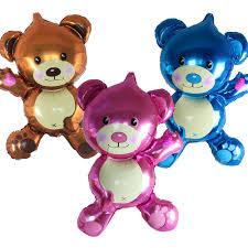 teddy balloons online get cheap teddy baby balloons aliexpress