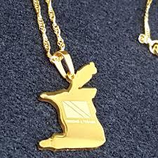 gold color necklace images Trinidad tob gold color necklace 1st culture jpg