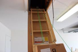 attic storage lift your projects obn