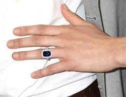 kate wedding ring johanna braddy s new engagement ring is an updated