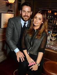 carriã re mariage louise redknapp reveals she ended marriage to after