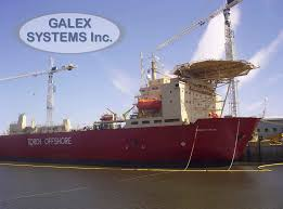 21 torch offshore ltd galex systems inc