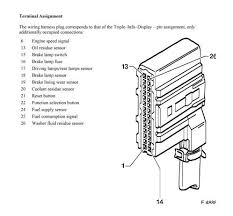 vectra b central locking wiring diagram wiring diagram