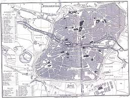 Darmstadt Germany Map by Teutonic Order German Websites