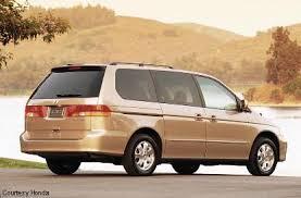 2003 honda odyssey minivan 2003 honda odyssey