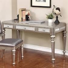 coaster fine furniture writing desk vignettes