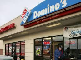 domino s domino s now has a wedding registry