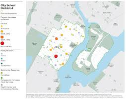 Map Of Little Italy Nyc by On The Map The Atlas Of Student Homelessness In New York City