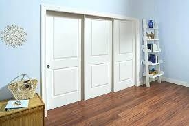 Repair Closet Door Closet Door Replacement Sliding Closet Door Bottom Track Sliding