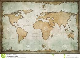Old World Maps by Old World Map Stock Image Image 36438931