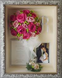 preserve wedding bouquet how to preserve wedding flowers in a shadow box preserve your