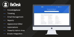 Help Desk Support Software Bedesk Customer Support Software U0026 Helpdesk Ticketing System By