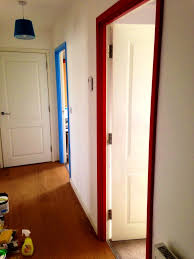 painting door frames beautiful doors and door frames painting colors idea decorating