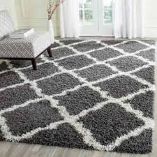Gray Rug 8x10 Rug Easy Home Goods Rugs Area Rugs 8 10 In Dark Grey Shag Rug