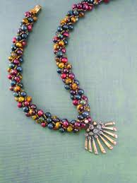 accent bead design is home of kumihimo to go japanese braiding