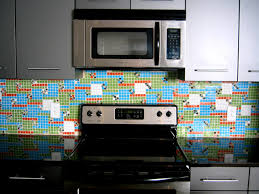 pictures of backsplashes in kitchen kitchen backsplash tile ideas hgtv