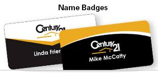 Merrill Business Cards Product Selection