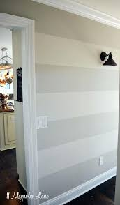 Entryway Painting Ideas 25 Best Ideas About Painted Garage Walls On Pinterest Organization