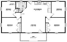 classy 24 x 48 floor plans 8 sterling modular homes inc home act