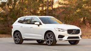2018 volvo xc60 engines announced ahead of new york appearance